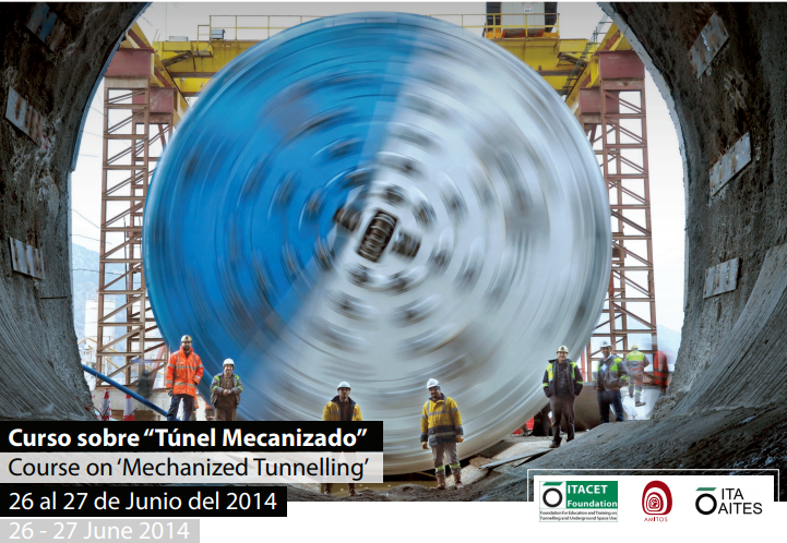 Itacet For Education And Training In Tunneling Itacet